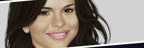 Maquie Selena Gomez