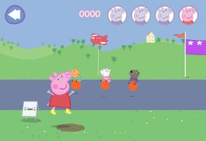 Peppa Pula na Lama - screenshot 2