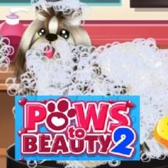 Jogo Pet Shop de Beleza 2