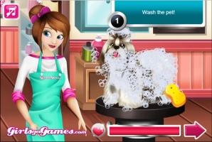 Pet Shop de Beleza 2 - screenshot 1