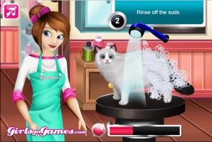 Pet Shop de Beleza 2 - screenshot 2