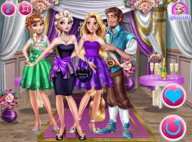 Prepare o Aniversário da Elsa - screenshot 3