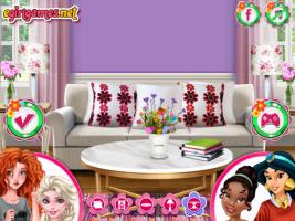 Primavera Com As Princesas Disney - screenshot 1