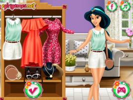 Primavera Com As Princesas Disney - screenshot 3
