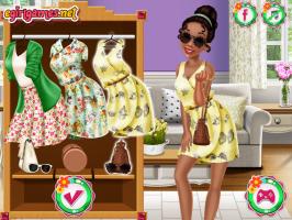Primavera Com As Princesas Disney - screenshot 4