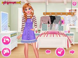 Princesas Vestem Aventais - screenshot 3