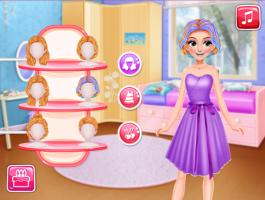 Princesas Viajam pela Europa - screenshot 2