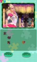 Quebra-Cabeças da Barbie Princesa - screenshot 1