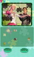Quebra-Cabeças da Barbie Princesa - screenshot 3