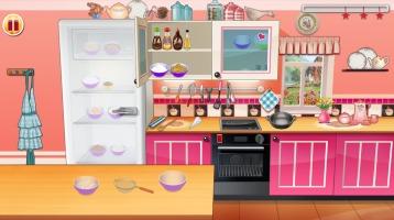 Sara Cozinha Cupcake de Chocolate - screenshot 1