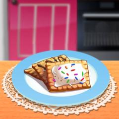 Jogo Sara Cozinha Mini Tortas