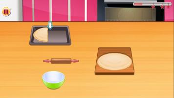 Sara Cozinha Mini Tortas - screenshot 1