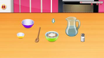 Sara Cozinha Mini Tortas - screenshot 3