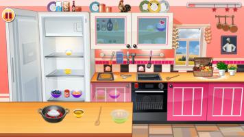 Sara Cozinha Waffles Francesas - screenshot 2
