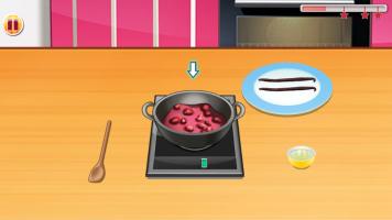 Sara Cozinha Waffles Francesas - screenshot 3