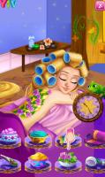 Um Dia No Spa Com Rapunzel - screenshot 2