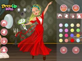Vestir a Bailarina Clássica - screenshot 1