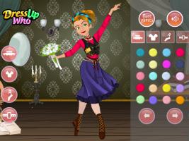 Vestir a Bailarina Clássica - screenshot 2