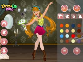Vestir a Bailarina Clássica - screenshot 3