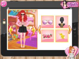 Vestir as Amigas Fashionistas - screenshot 1