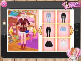 Vestir as Amigas Fashionistas - screenshot 3