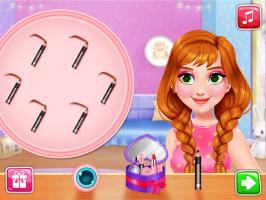 Vista 4 Princesas Estilo Super-Heróis - screenshot 1