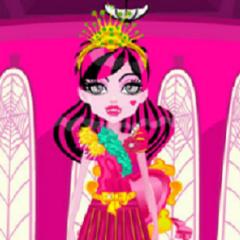 Jogo Vista a Princesa Draculaura