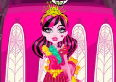 Vista a Princesa Draculaura