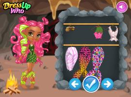 Vista as Bonecas Cave Club - screenshot 1