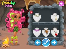 Vista as Bonecas Cave Club - screenshot 2