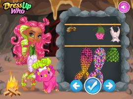 Vista as Bonecas Cave Club - screenshot 3
