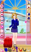 Vista Barbie Aeromoça - screenshot 1