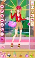 Vista Barbie no Campismo - screenshot 1