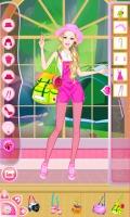 Vista Barbie no Campismo - screenshot 2