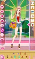 Vista Barbie no Campismo - screenshot 3
