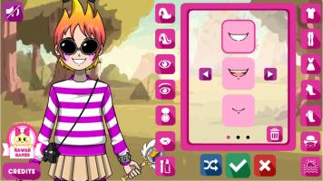 Vista e Maquie a Star Butterfly - screenshot 2