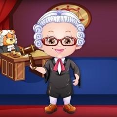 Jogo Vista Hazel de Advogada