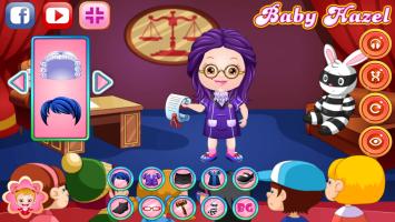 Vista Hazel de Advogada - screenshot 1