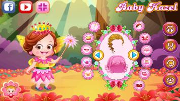 Vista Hazel de Princesa da Floresta - screenshot 1