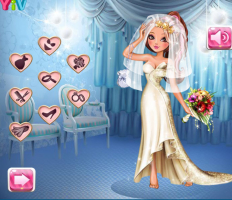 Vista a Noiva Charmosa - screenshot 2