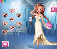 Vista a Noiva Charmosa - screenshot 3